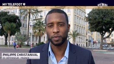 MyTELEFOOT - #KKD : Kes Ki Devient Philippe Christanval