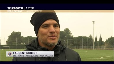Téléfoot, l'After #KKD : Kes ki devient... Laurent Robert