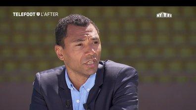 Téléfoot, l'After - Kylian Mbappé par Edouard Cissé
