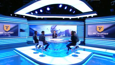 Replay MyTELEFOOT L'After du 17 avril 2016