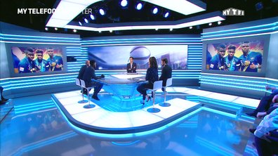 Replay MyTELEFOOT L'After 1er mai 2016