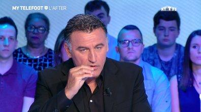 MyTELEFOOT L'After - L'avenir de Galtier