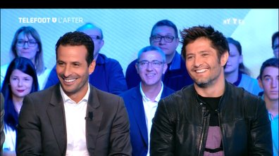 Replay Téléfoot, l'After du 12 février 2017