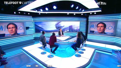 Replay Téléfoot, l'After du 30 octobre 2016