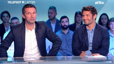 Replay Téléfoot, l'After du 9 octobre 2016