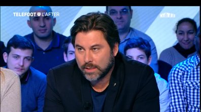 Replay Téléfoot, l'After du 15 janvier 2017