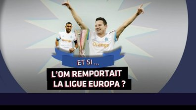 Téléfoot, l'After - Et si... l'OM remportait la Ligue Europa ?
