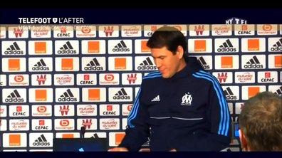 Téléfoot, l'After - Ligue 1 : PSG-OM, duel de conf'