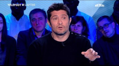 """Téléfoot, l'After - Lizarazu : """"Très important pour Paris de marquer à Madrid"""""""