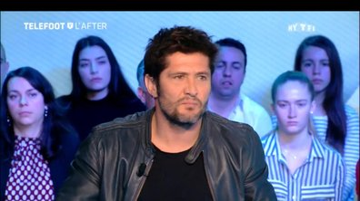 Téléfoot, l'After - La Minute basque de Bixente Lizarazu