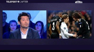 Téléfoot, l'After - La Minute basque : Le PSG peut-il se qualifier face au Real ?