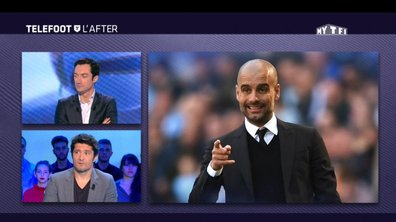 Téléfoot, l'After - La Minute Basque : la réussite de Pep Guardiola