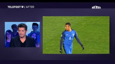 Téléfoot, l'After - La minute basque : Tolisso et Bulgarie-France