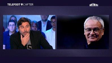 Téléfoot, l'After - La Minute belge de Stéphane Pauwels du 18/06 : Ranieri et Balotelli
