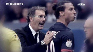 MyTELEFOOT – La minute belge : la gestion Ibrahimovic au PSG