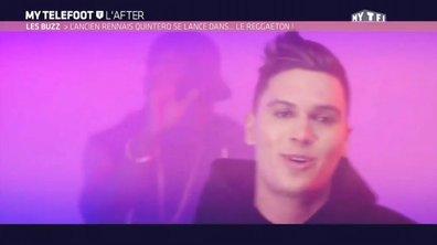 MyTELEFOOT L'After - Le Buzz : Juan Quintero se met au reggaeton