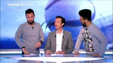 Téléfoot, l'After : Les news revisitées d'Odah et Dako