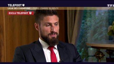 Téléfoot, l'After - Olivier Giroud raconte son après Euro