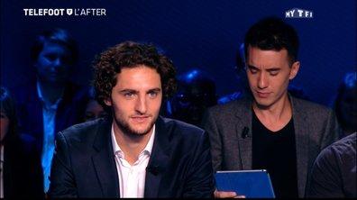 Téléfoot, l'After - Le Oui-Non de Thomas Mekhiche avec Adrien Rabiot