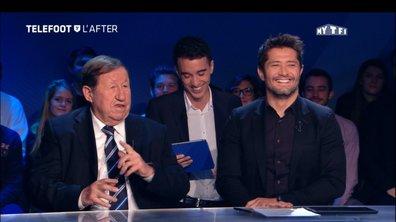 Téléfoot, l'After - Le Oui/Non avec Guy Roux