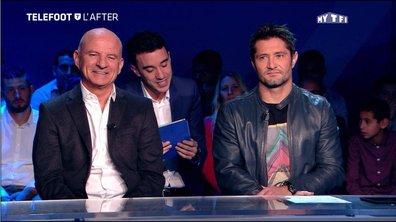 Téléfoot, l'After - Le Oui/Non avec Guy Stephan