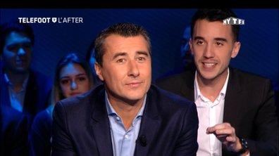 Téléfoot, l'After - Le Oui/Non avec Marc Keller