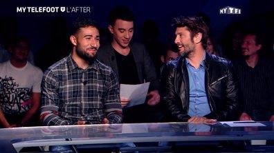 MyTELEFOOT L'After - Le Oui-Non avec Nabil Fekir