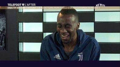 Téléfoot, l'After - Le pari fou de Matuidi si la France gagne le Mondial