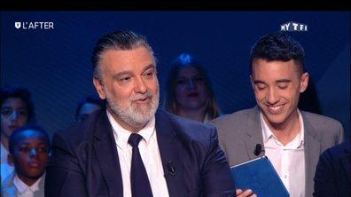 """Téléfoot, l'After - """"Tu préfères ?"""" avec Laurent Nicollin"""