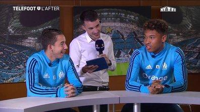 Téléfoot, l'After - Tu préfères...avec Lopez et Kamara