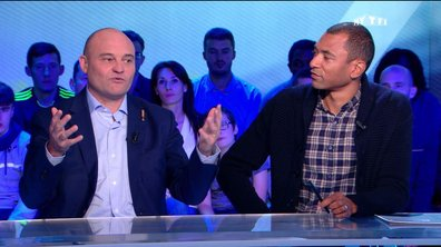 Téléfoot, l'After - PSG des années 1990 vs. PSG d'aujourd'hui