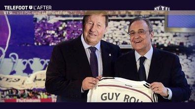 Téléfoot, l'After - Et si...le PSG avait éliminé le Real ?