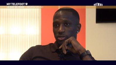 MyTELEFOOT – Le Quiz de l'Euro avec Moussa Sissoko