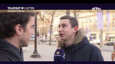 Téléfoot, l'After - Renvoyé spécial : Les voeux des supporters du PSG