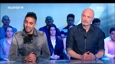 Replay MyTELEFOOT 6 mars 2016