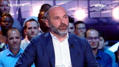 Replay Téléfoot, l'After du 03 juin 2018