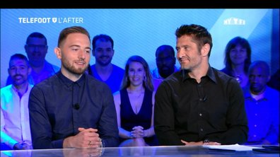 Replay Téléfoot, l'After du 06 mai 2018