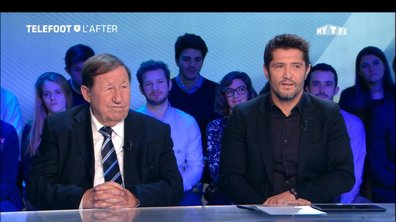 Replay Téléfoot, l'After du 10 décembre 2017 avec Guy Roux