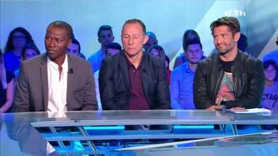 Replay Téléfoot, l'After du 10 septembre 2017