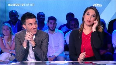 Replay Téléfoot, l'After du 15 octobre 2017