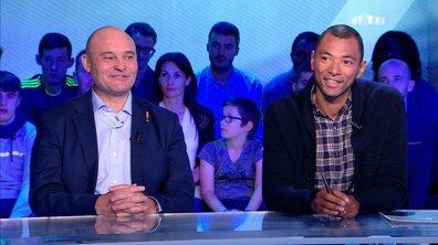 Replay Téléfoot, l'After du 22 octobre 2017