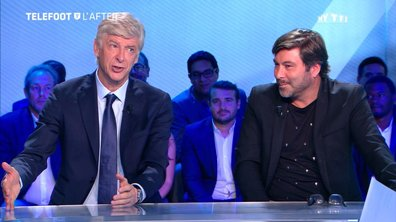 Replay Téléfoot, l'After du 3 septembre 2017