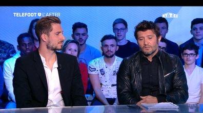 Replay Téléfoot, l'After du 7 mai 2017