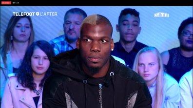 Replay Téléfoot, l'After du 9 avril 2017 avec Mathias Pogba