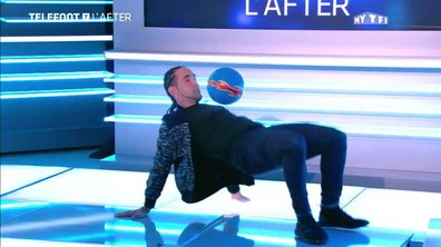 Téléfoot, l'After -  Séan Garnier, invité de l'After !