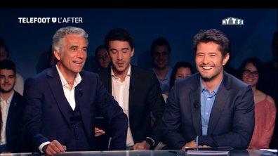 Téléfoot, l'After - Le Oui-Non avec Jean-Pierre Rivère