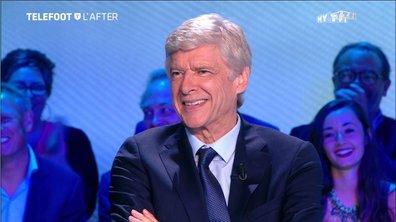 Téléfoot, l'After - Dans la tête d'Arsène Wenger