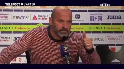 Téléfoot, l'After - Dans la tête de...Pascal Dupraz