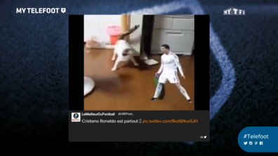 MyTELEFOOT L'After - Les tweets de la semaine