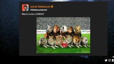 Téléfoot, l'After - Les tweets de la semaine : la qualification du Maroc